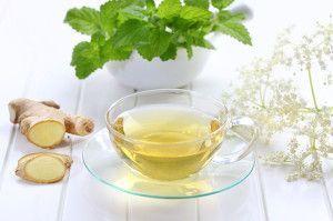 Чай для потенции - вред или польза