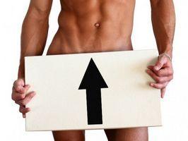 Улучшение потенции у большинства мужчин