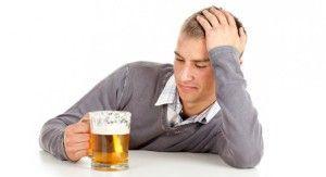 Положительное воздействие пива на организм