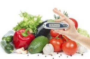 Диета при диабетической нефропатии