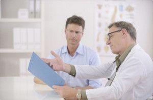 Медикаментозная схема лечения