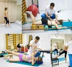 центр лечения сколиоза