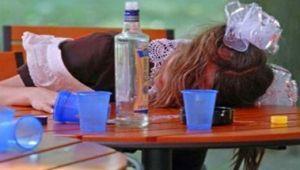 Признаки начинающего алкоголизма