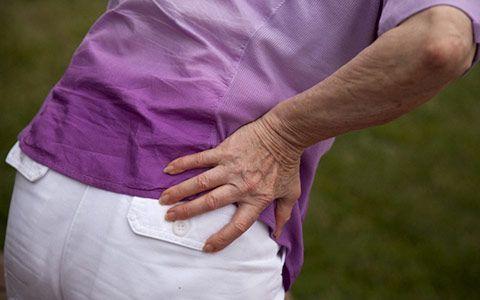 мышечная грыжа на руке