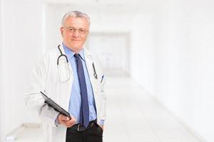 Без тщательного обследования трудно понять, воспалена ли предстательная железа