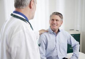 Использовать БАД при простатите как единственное средство лечения не рекомендуется