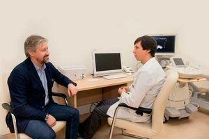 Простатит – это патология, широко встречающаяся у мужчин в возрасте 40 лет