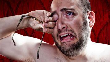 Борется с импотенцией, вызванной воспалением предстательной железы