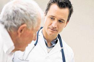 Простатит бывает острым и хроническим, инфекционным и неинфекционным