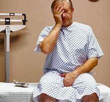 Магнитотерапия оказывает положительное воздействие на предстательную железу