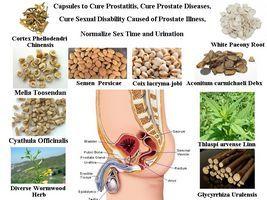 В нынешнее время медикам известны десятки и даже сотни средств лечения простатита