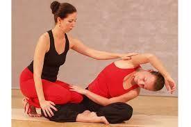 упражнения, гимнастика при межреберной невралгии