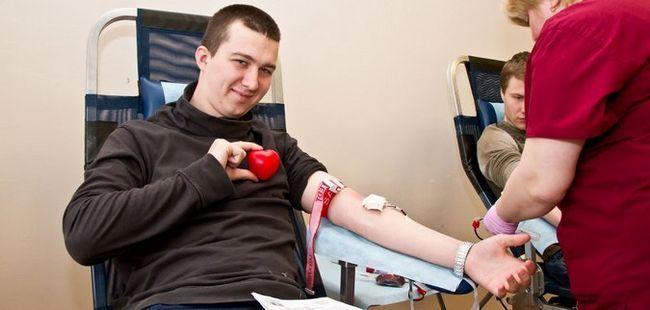 Можно ли сдавать кровь (быть донором) при сахарном диабете?
