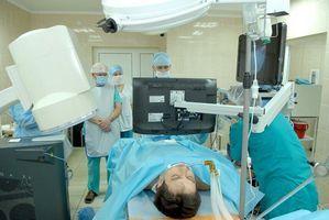 При лечении предстательной железы сегодня применяются самые различные методики