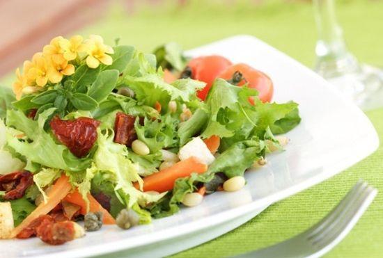 строгая диета при пиелонефрите
