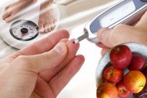 диабетические блюда