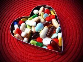 натуральные компоненты препарата