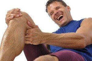 провоцирующих нарушения работы суставов