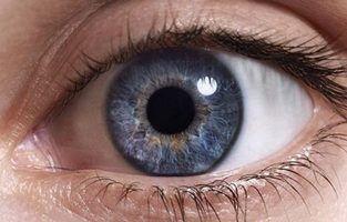 снимает воспаление и напряжение с глаз за 1 применение