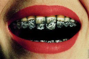 Сколько сигарет в день вы выкуриваете