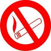Продолжаете ли вы курить, если очень больны или соблюдаете постельный режим