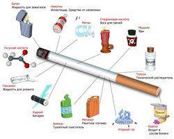 Срочно бросайте курить