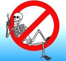 Чем вы заболеете, если продолжите курить