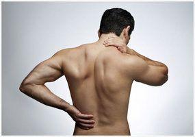 Снимает мышечный спазм и ликвидирует воспаление