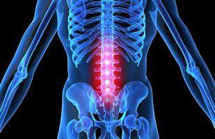 Болит спина или суставы