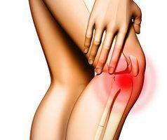 Уже имеющих те или иные заболевания суставов
