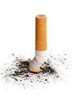 для очистки легких и уменьшения вредного влияния сигарет