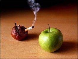 средство от табачной зависимости