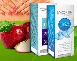 Toxorbin