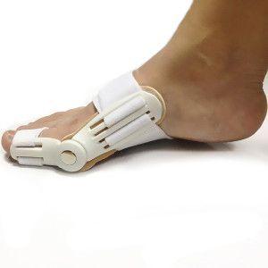 обувь вальгусная деформация