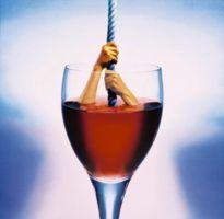 Не прочь выпить, особенно по пятницам или пропустить