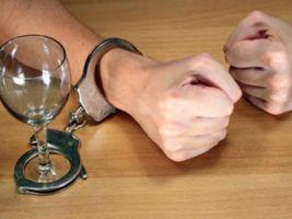 Действует Государственная антиалкогольная программа