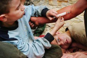 Признаки наркотизации подростков