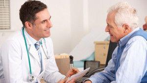 рецидив хронического простатита