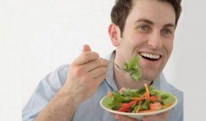 Что же полезно кушать при половой слабости