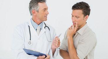 Крайне важно не пропустить начальные стадии формирования простатита
