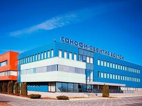 Санофи Россия