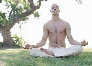 Упражнения для повышения потенции по принципу йоги