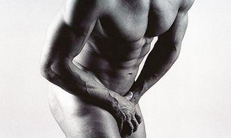 в исследованиях принимало участие более 1000 мужчин с различными заболеваниями мочеполовой системы