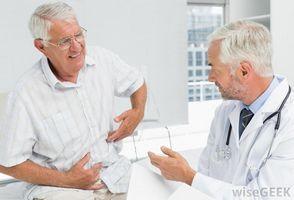 Если Вы наблюдаете у себя такие признаки, то обязательно проконсультируйтесь с врачом