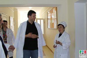 Лечение аденомы предстательной железы всевозможными народными средствами